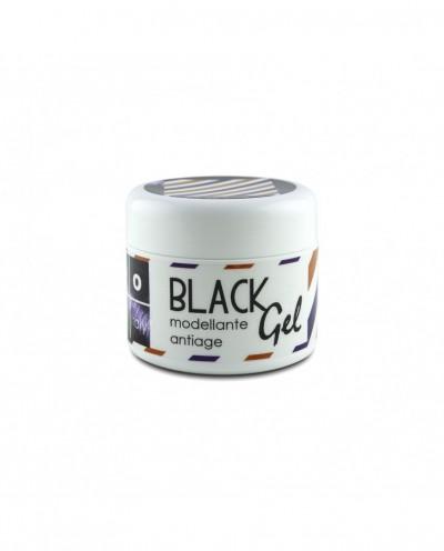 Pop Italy Black Gel - Black...