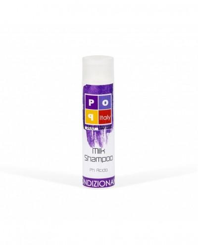 Pop Italy Milk Shampoo for...