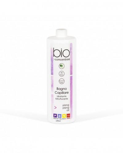 Pop Italy Shampoo Bio...