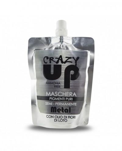 Crazy Up Semi-Permanent...